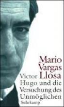 Vargas Llosa, Mario Victor Hugo