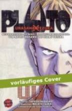 Tezuka, Osamu Pluto: Urasawa X Tezuka 01