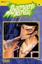 Takei, Hiroyuki Shaman King 11