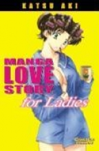 Aki, Katsu Manga Love Story for Ladies 01