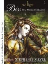 Meyer, Stephenie Twilight - Bis (Biss) zum Morgengrauen. Der Comic 01