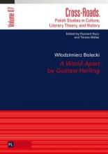Bolecki, Wlodzimierz A World Apart by Gustaw Herling
