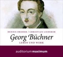 Dreher, Dennis Georg Büchner