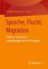 Sprache, Flucht, Migration