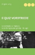 Jurgen Lang Il Quiz Vordtriede