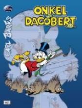 Barks, Carl Disney: Barks Onkel Dagobert 12