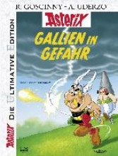 Uderzo, Albert Die ultimative Asterix Edition 33