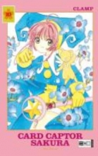 Clamp Card Captor Sakura - New Edition 10
