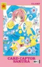 Clamp Card Captor Sakura - New Edition 10