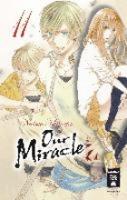 Kumeta, Natsuo Our Miracle 11