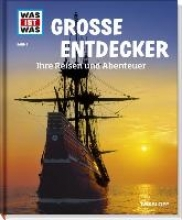 Finan, Karin Groe Entdecker. Ihre Reisen und Abenteuer
