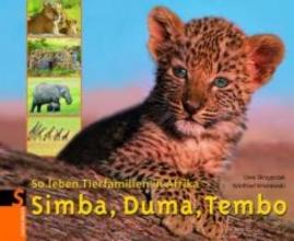Skrzypczak, Uwe Simba, Duma, Tembo