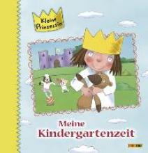 Kleine Prinzessin Kindergartenalbum