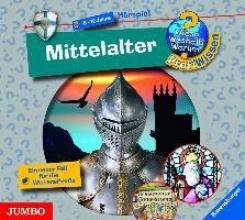 Kienle, Dela Mittelalter
