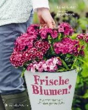 Curley, Louise Frische Blumen!
