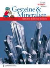 Hochleitner, Rupert Lesen - Staunen - Wissen. Gesteine & Mineralien