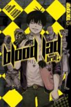 Kodama, Yuuki Blood Lad Brat 01