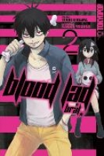 Kodama, Yuuki Blood Lad Brat 02