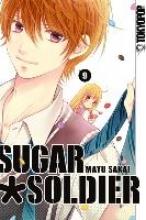 Sakai, Mayu Sugar Soldier 09