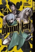 Kodama, Yuuki Blood Lad 14