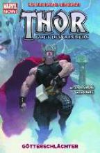 Aaron, Jason Thor - Gott des Donners 01: Götterschlächter