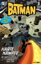 Batman - TV-Comic 03: Harte K?mpfe um Gotham City