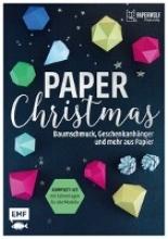 Kampffmeyer, Wolfram Paperwolf: Paper Christmas