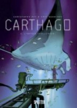 Bec, Christophe Carthago 02. Abyss Challenger