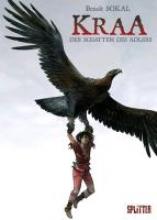 Sokal, Benoît Kraa 02. Der Schatten des Adlers