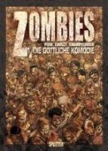 Peru, Olivier Zombies