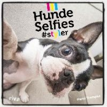 Trompka, Hansi Hunde-Selfies