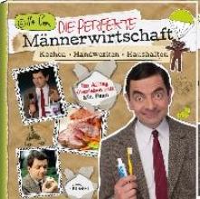 Warkus, Iris Mr. Bean - Die perfekte Männerwirtschaft