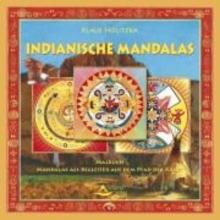 Holitzka, Klaus Indianische Mandalas