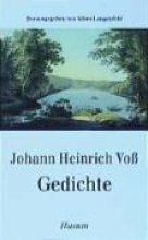 Voß, Johann Heinrich Gedichte