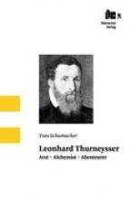 Schumacher, Yves Leonhard Thurneysser