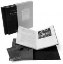 Hoevels, Fritz Erik Waitoreke. Inkl. 2 Cassetten