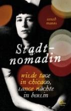 Marrs, Sarah Stadtnomadin