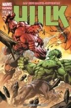 Pak, Greg Planet Hulk 01