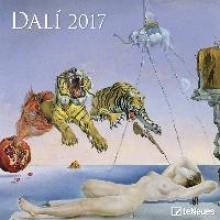 Dalí 2017. Broschürenkalender