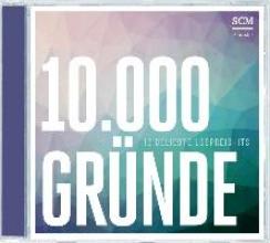 10.000 Gründe. CD
