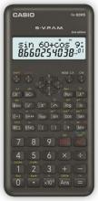 , Rekenmachine Casio FX-82MS 2nd edition