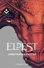 Paolini, Christopher Eldest