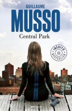 Musso, Guillaume Central Park
