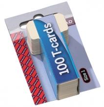 , Planbord T-kaart Jalema formaat 1 15mm beige
