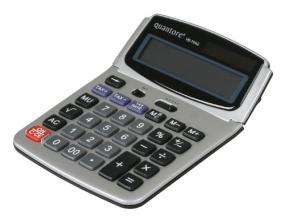 , Rekenmachine Quantore VB704Q
