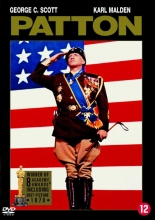 PATTON (1DVD) DVDNL