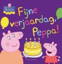 Neville  Astley Speel met Peppa  Fijne verjaardag Peppa !