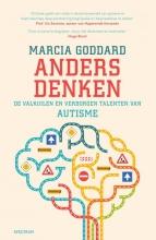 Marcia  Goddard Anders denken