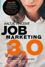 Aaltje Vincent , Jobmarketing 3.0