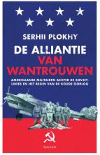 Serhii Plokhy , De alliantie van wantrouwen